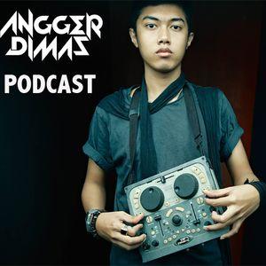 Angger Dimas - Angry Beats Mixup Show