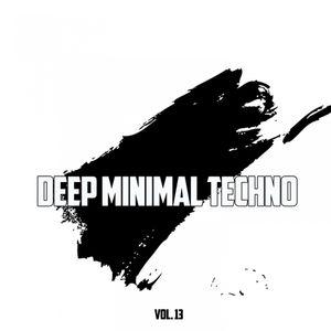 Deephouse Minimal Techno #13