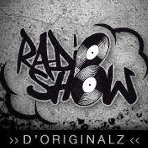 D'OriginalZ Radio Show #11 with Dj No Stress // radiocapsule.com