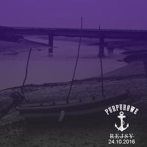 Purpurowe Rejsy na falach eteru 24.10.2016 @ Radio Luz #156