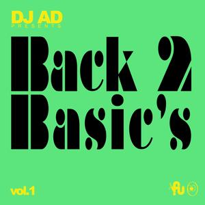 Back2Basic's Vol.1