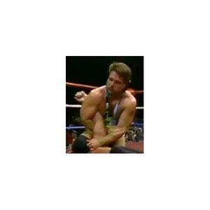 Wrestling World Domination starring Terry Garvin Simms