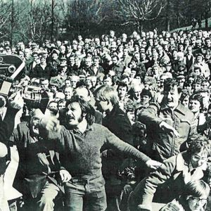 1978 POST-PUNK DIVERGENCE
