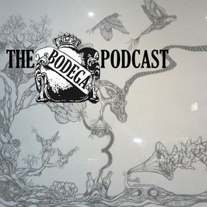 The Bodega Podcast THE XMAS ONE