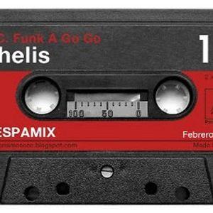"Despamix#14: Chelis ""D.C. Funk A Go Go"""
