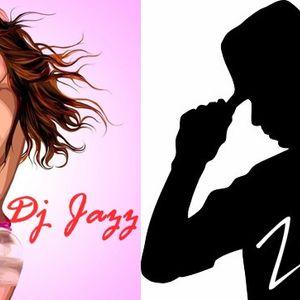 Crossover Bossa collaboration Mix by Dj Jazz and Zidroh