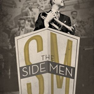 Bruce Bouton - Mark Needham: 28 The Sidemen 2017/07/22