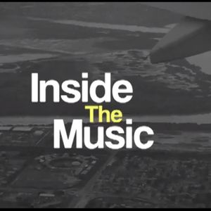 Inside The Music: Podcast#1