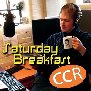 Saturday Breakfast - @CCRSatBreakfast - 26/03/16 - Chelmsford Community Radio