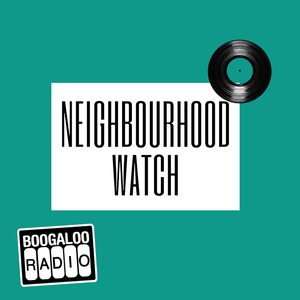 Neighbourhood Watch #11 KADIJA KAMARA / DAVE THE BEAR