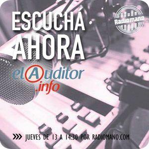 El Auditor.info Radio - Programa 22/08/2013