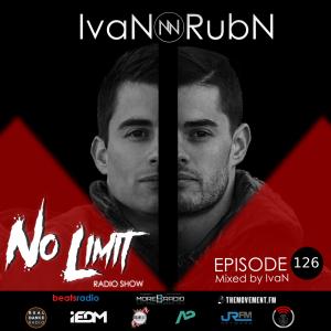 NoLimit radio show #126 Mixed by IvaN
