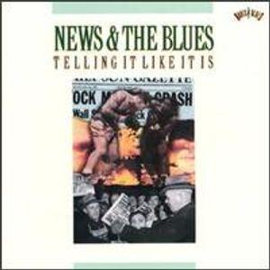 Noticias y blues