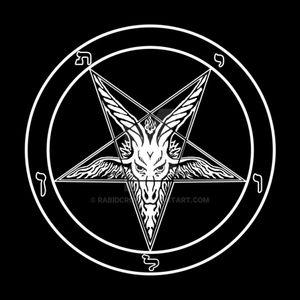 Satanic Mix 2