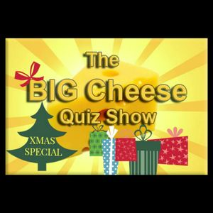 The Big Cheese Christmas Special 2015
