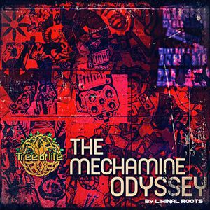 The Mechamine Odyssey
