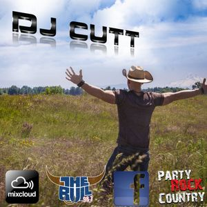 DJ Cutt Country Redrum Mix 3 (DJ Cutt Edit) Clean