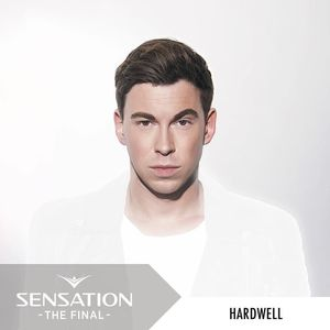 HARDWELL @ SENSATION THE FINAL 2017