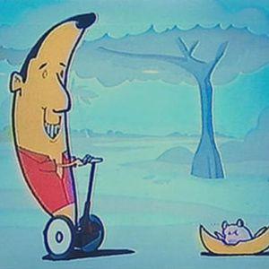 Mr. Banana Grabber Presents: Shmodcast #9