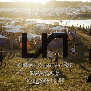 A Sunder - Roskilde Festival Mix 2015