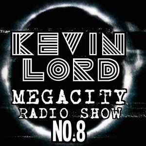 NO.8 KEVIN LORD MEGACITY ONE