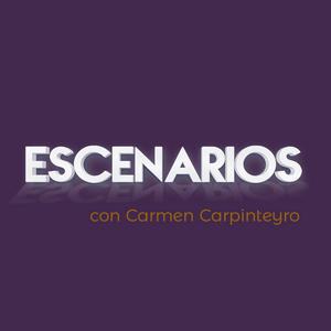 ESCENARIOS 15 DE JUNIO 2019