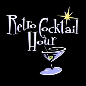 The Retro Cocktail Hour #796 - October 20, 2018
