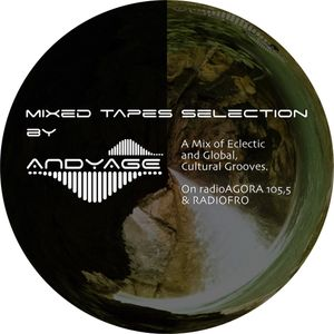 Mixed Tapes Selection / 2018-09-05