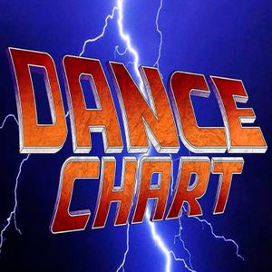 Dance Chart 29/06/2019