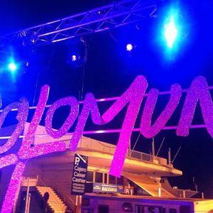 SOLOMUN - FREE OUTDOOR @ PUERTO DE LA MARINA IBIZA - 10 SEPTIEMBRE 2014