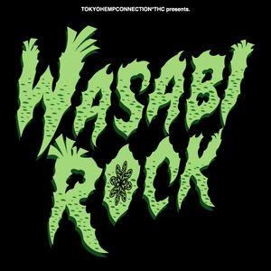 WASABI ROCK !