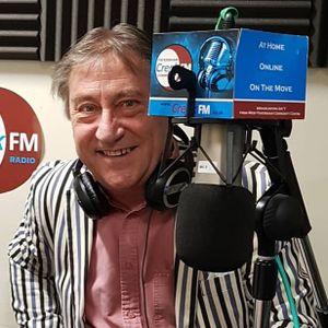 Faversham Natters with David Selves - 9th July 2018