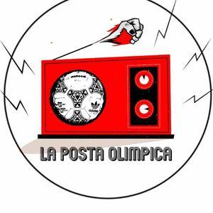 La Posta Olimpica PG38 - 02-10-2017