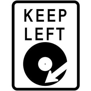 Keepleft Radio Show EP 5