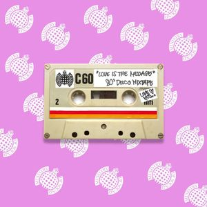 'LOVE IS THE MESSAGE' 80s Disco Mini Mix | Ministry of Sound
