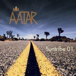 AVATAR - Sun Tribe 01 (2016)