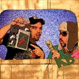 DJ Phantom Limb - The Dub Sack Mix (May 2012)