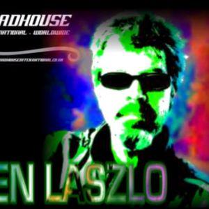 MADHOUSE : KEN LASZLO - IN THE MIX VOLUME 1