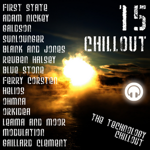 Chillout Mix #15
