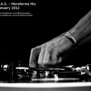 L.A.S. - Microforms Mix January 2012