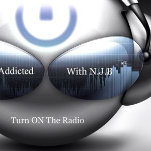 Trance Addicted - Turn ON The Radio  With N.J.B / TRAD_ZONE - VA