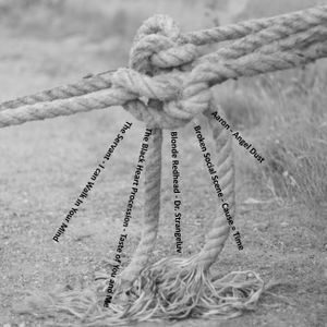 Tightrope walking experiences vol.1: i can walk in your mind