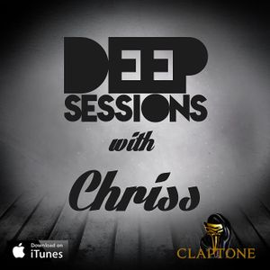 Deep Sessions #021 - Special Mix: Claptone