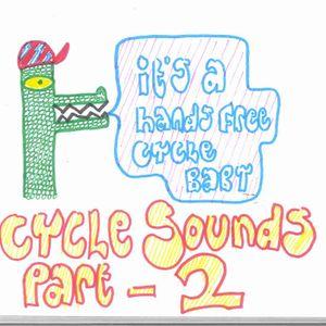 Tuckshop Community and CITY FIX present Cycle Sounds part 2