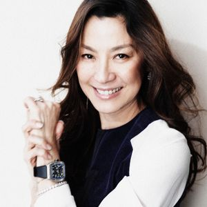 Global Superheroes: Inequality - Presented By Michelle Yeoh