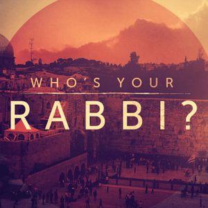 Jesus Was A Rabbi