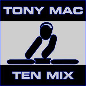 Ten Mix 8