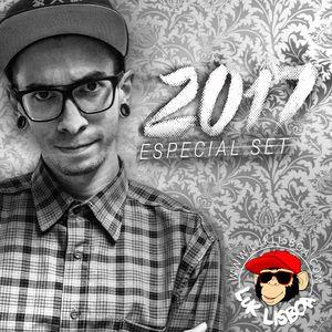 2017 # ESPECIAL SET