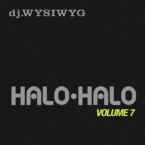 "Halo-Halo Vol.7 ""Side A"""