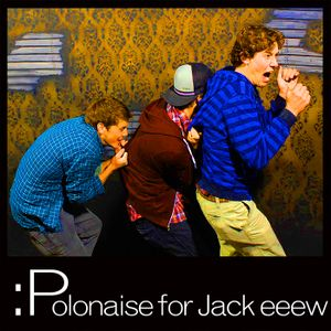 :Polonaise for Jack eeew
